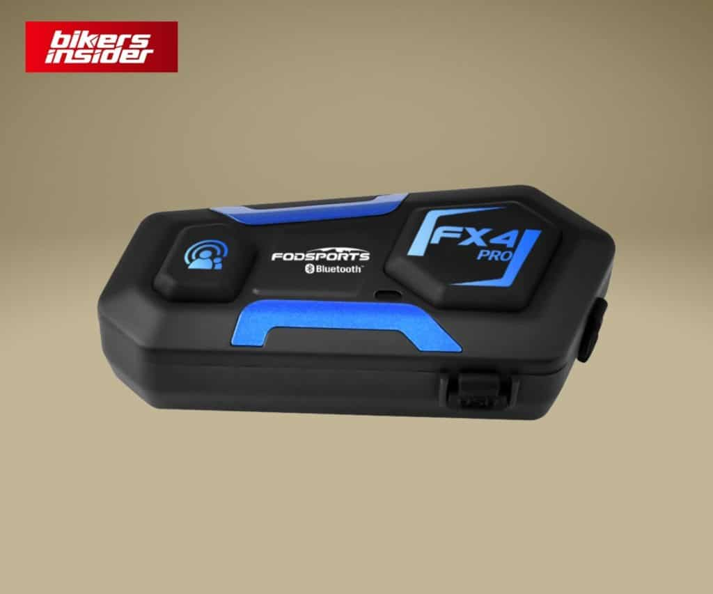 Fodsports FX4 Pro Review - Main Features