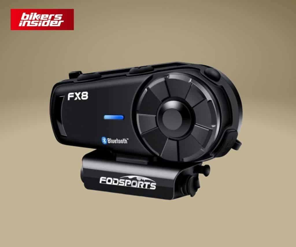 Fodsports FX8 Review - Main Features