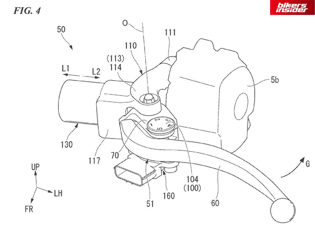 Another perspective of Honda's clutch patent.