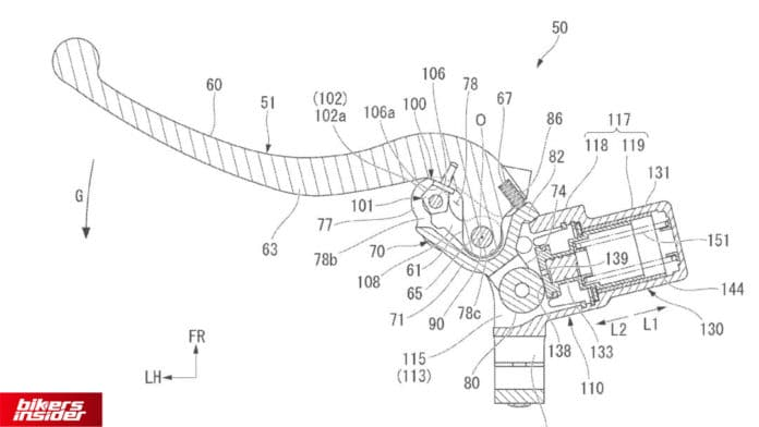 Honda Patents An Anti-Stalling Safety Clutch!
