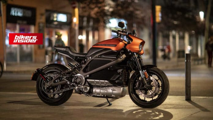 Harley-Davidson LiveWire One Set For Reveal In July!
