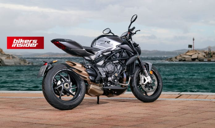 MV Agusta Seemingly Out Of Financial Troubles, Looking Forward To Future!