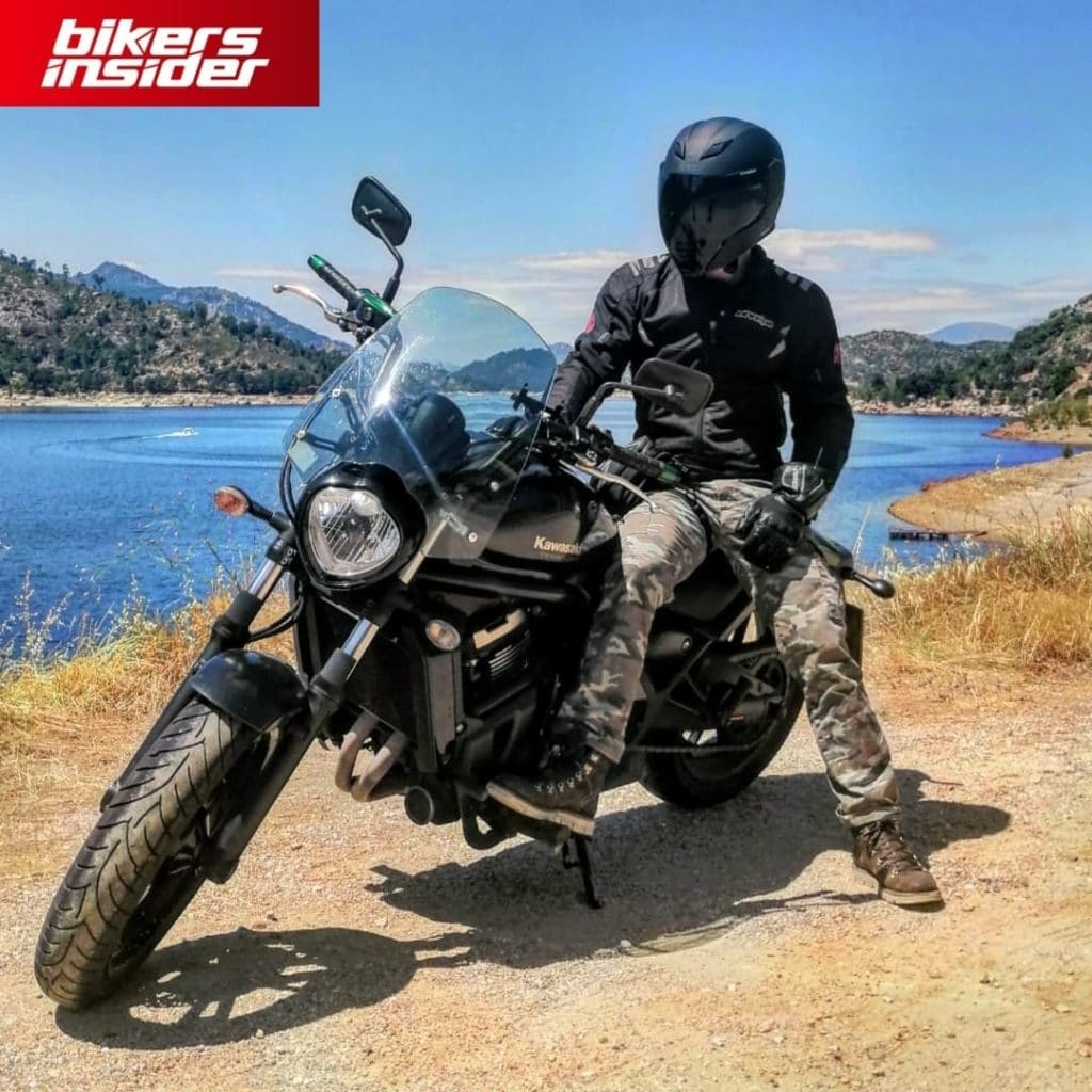 Icon Airflite - Best Budget Full-Face Motorcycle Helmet