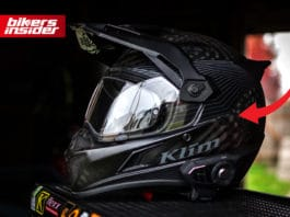 Carbon helmet how is it made