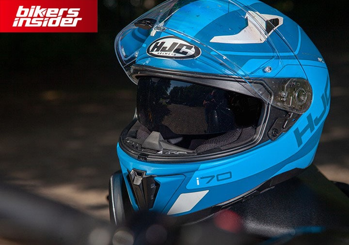 C i70 - Runner-Up For Helmet With Best Feature Package Under $200