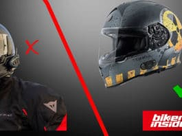 bluetooth ready motorcycle helmets pre installed